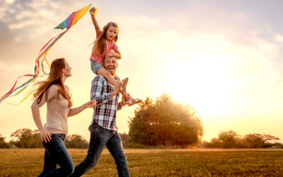 Why You Should Get Life Insurance While You're Still Young
